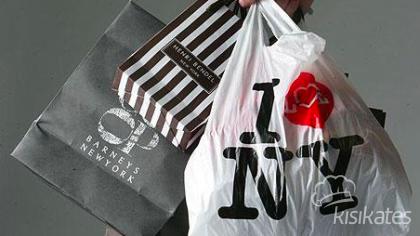 New York Alışveriş - Para