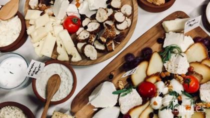 Peynirin Tadım Aşamaları