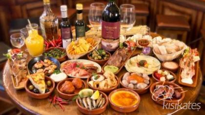 İspanya Yemek Kültürü ve Özellikleri