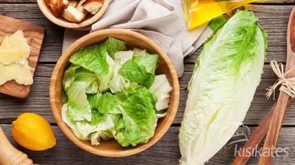 Sezar Salatasının Hikayesini Biliyor Musunuz?