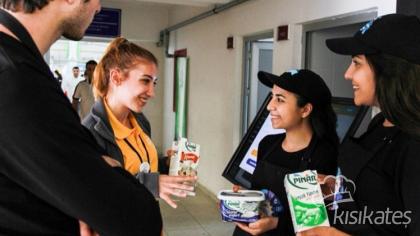 Ulusal Aşçılık Kampı Fikri ve Hayata Geçiş Hikayesi