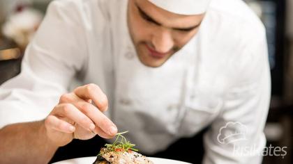 Stajyerlikten Mutfak Şefliğine 2