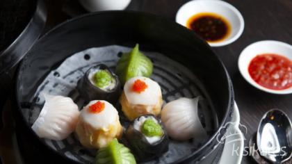 2013 Yılında Dünyanın En İyi Yemekleri