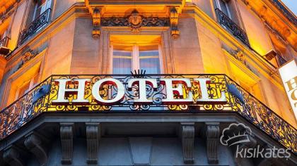 Otel işletmelerinde servis departmanı iş tanımları nelerdir ?