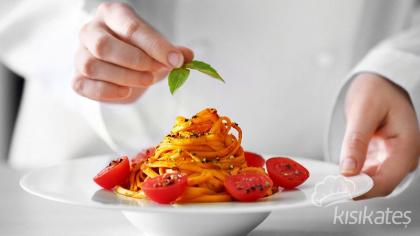 Stajyerlikten Mutfak Şefliğine 4