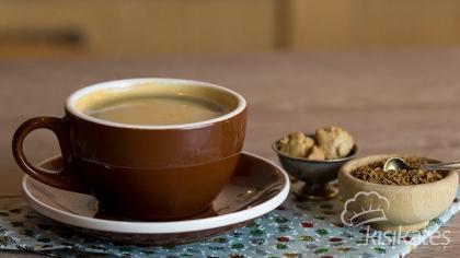 Instant Kahve, Sütlü, Su Bazlı