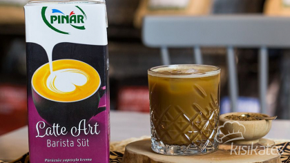 Soğuk Granül Kahve